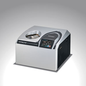CS150NX Tabletop Micro Ultracentrifuges
